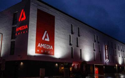 AMEDIA HOTEL MILANO