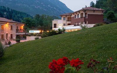 HOTEL TERME DI FRASASSI