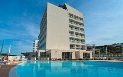 Hotel Sicuri - HOTEL NAUTILUS PESARO