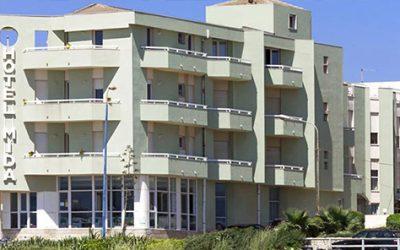 HOTEL MIDA