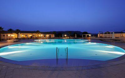 SIKANIA RESORT & SPA, Lindbergh Hotels & Resorts